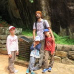 Jour 10 - Lion Rock à Sigiriya 11