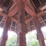 Jour 12 - Kandy Temple de la Dent 10