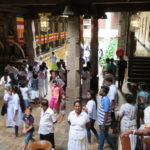 Jour 12 - Kandy Temple de la Dent 8
