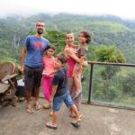 Jour 13 - sur la route de montagne pour Nuwara Eliya 1