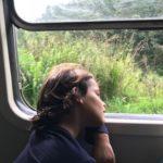 Jour 15 - Train