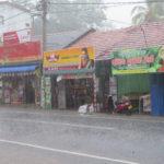 Jour 17 - Sous la pluie à Debarawewa 9