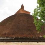 Jour 4 - Anuradhapura Temples 11