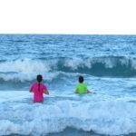 Jour 6 - Baignade Nilaveli Beach 2