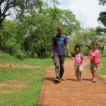 Jour 8 - sur le site de Polonnaruwa 1