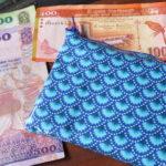 Jour 9 - le porte-monnaie