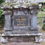 Jour 14 - temple Pura Luhur Batukau 1