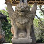 Jour 14 - temple Pura Taman Ayun 7