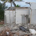 Jour 20 - balade dans Gili Air 2 (décombres)