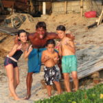 Jour 9 - plage de Jimbaran 2