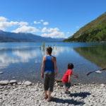 Jour 10 - Lake Wanaka déj 3