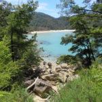 Jour 13 - Parc national Abel Tasman 1