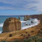 Jour 16 - Great Ocean Road 2 (Twelve Apostles)