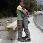 Jour 7 - Fiordland 14 bis - Fall