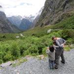 Jour 7 - Fiordland 19 - Cleddau Valley