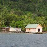 Jour 11 - Tahaa depuis le bateau 1