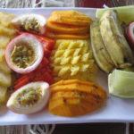Jour 12 - Tahaa petit-déjeuner 1
