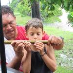 Jour 14 - Tahaa purau 2 (flûte)