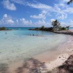 Jour 17 - Tikehau plage 1
