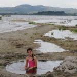 Jour 18 - Sources chaudes du lac Taupo 1
