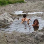 Jour 18 - Sources chaudes du lac Taupo 3