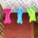 Jour 18 - Tikehau linge qui sèche