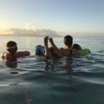 Jour 2 - piscine de l