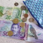 Jour 20 - monnaie