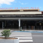Jour 21 - Tahiti aéroport