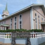 Jour 21 - Tahiti temple