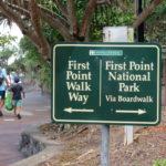 Jour 3 - Balade dans le Noosa National Park 1