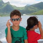 Jour 6 - Moorea excursion en bateau 1