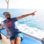 Jour 6 - Moorea excursion en bateau 2