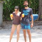 Jour 6 - Moorea snorkeling au jardin de corail 8