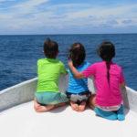 Jour 6 - Moorea sur le retour en bateau 4