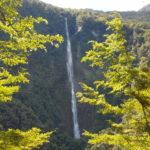 Jour 7 - Fiordland 11 - Humbolt Falls