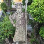 Jour 1 - Palais royal et Wat Phra Kaeo 3