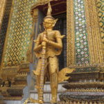 Jour 1 - Palais royal et Wat Phra Kaeo 6