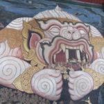 Jour 1 - Palais royal et Wat Phra Kaeo 9