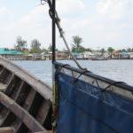 Jour 11 - Long-tail boat sur le Pak Nam à Krabi 2