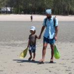 Jour 14 - plage de Nopparat Thara 7
