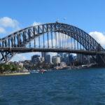 Jour 16 - Sydney depuis le bateau 2