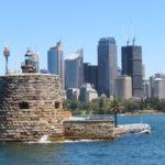Jour 21 - Baie de Sydney