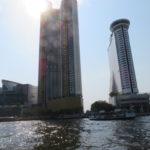 Jour 3 - en bateau sur le Chao Phraya 3