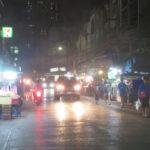 Jour 3 - sortie de nuit au marché 1