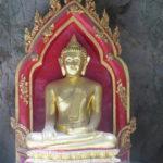 Jour 4 - Grotte et temple de Tham Khao Luang 13