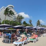 Jour 5 - plage de Hua Hin 3