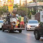 Jour 6 - Hua Hin rue 1