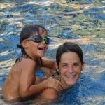 Jour 9 - piscine à Krabi
