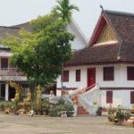 Jour 10 - Luang Prabang Wat May Souvannapoumaram 2